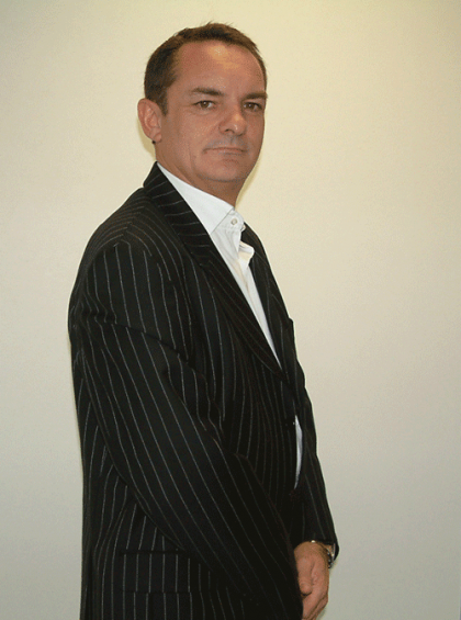 Nick Edgley Managing Director